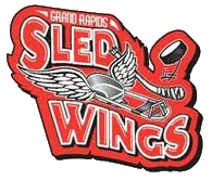 Grand Rapids Sled Wings