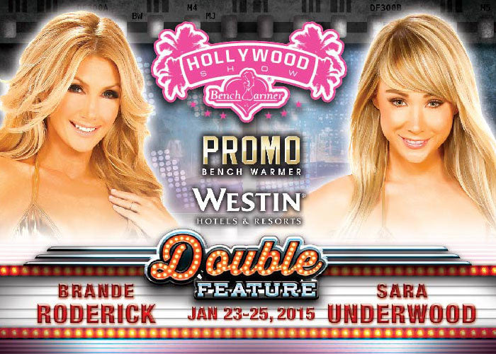 2015 Hollywood Show Promo Set