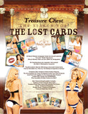2015 Treasure Chest Box of Cards