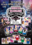 2014 Hollywood Box