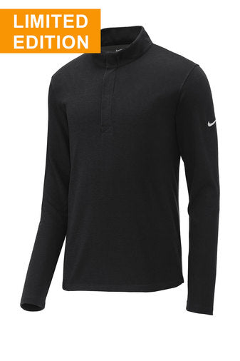 LIMITED EDITION Nike Dry Victory 1/2-Zip Cover-Up - ShirtbucksWholsesale