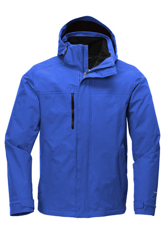 The North Face Traverse Triclimate 3-in-1 Jacket - ShirtbucksWholsesale