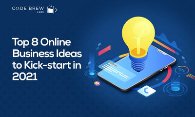 8 Wonderful Online Business Ideas. Number 6 is Absolutely Stunning.