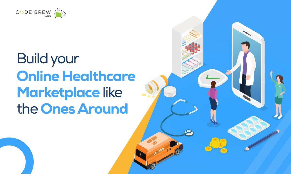 Understanding The Types Of Online Healthcare Marketplaces Around