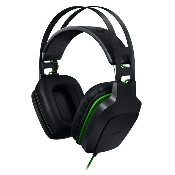 Razer: Electra V2 Analog Gaming Headset (PC)