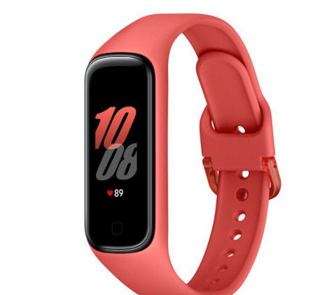 Samsung Galaxy FIT 2 Watch - Red