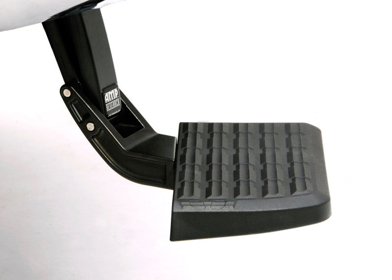 AMP Research 2005-2015 Toyota Tacoma BedStep - Black