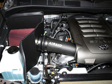 Load image into Gallery viewer, Airaid 07-14 Toyota Tundra/Sequoia 4.6L/5.7L V8 CAD Intake System w/ Tube (Oiled / Red Media)