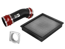 Load image into Gallery viewer, aFe MagnumFORCE Intake Super Stock Pro DRY S 07-13 Toyota Tundra V8 4.6L/5.7L