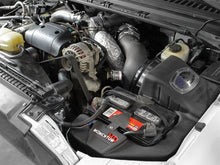 Load image into Gallery viewer, aFe Momentum HD PRO 10R Stage-2 Si Intake 99-03 Ford Diesel Trucks V8-7.3L (td)