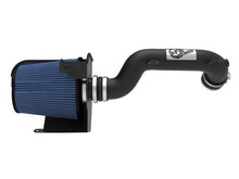 Load image into Gallery viewer, aFe Magnum FORCE Stage-2 Pro 5R Cold Air Intake System 18-19 Jeep Wrangler JL Turbo 2.0L - Black