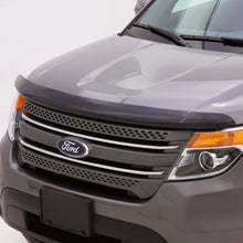 Load image into Gallery viewer, AVS 08-10 Toyota Highlander High Profile Bugflector II Hood Shield - Smoke