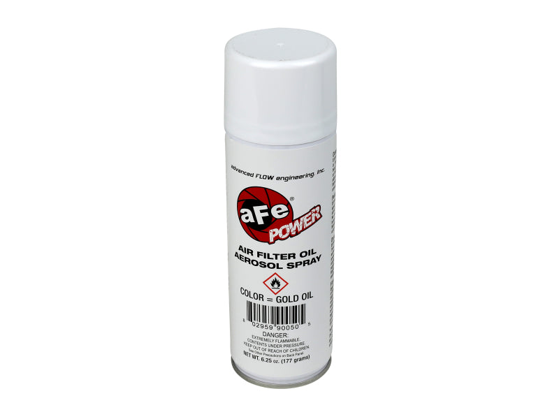 aFe MagnumFLOW Chemicals CHM Restore Kit Aerosol Single Gold