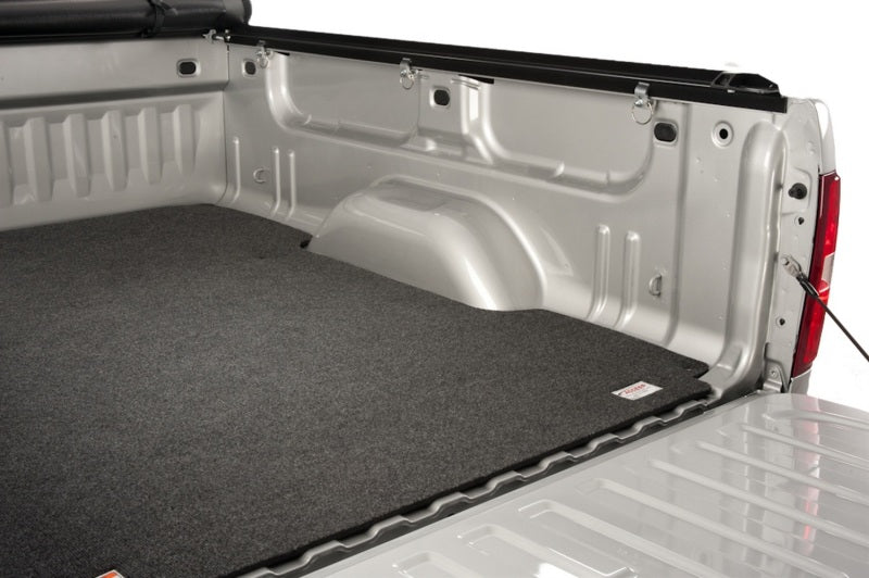 Access Truck Bed Mat 04-19 Nissan Titan Crew Cab 5ft 7in Bed