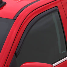 Load image into Gallery viewer, AVS 80-96 Ford Bronco Standard Cab Ventvisor In-Channel Window Deflectors 2pc - Smoke