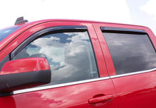 Load image into Gallery viewer, AVS 10-17 GMC Terrain Ventvisor In-Channel Front & Rear Window Deflectors 4pc - Smoke