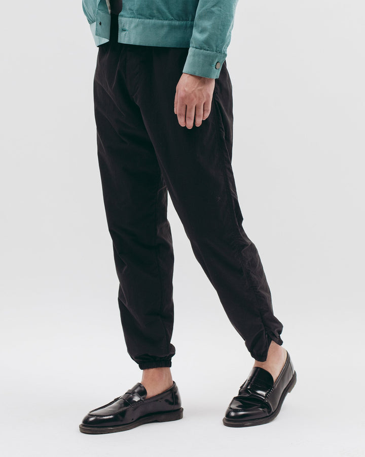 Brushed Tech Trouser