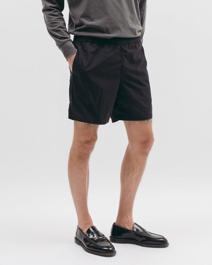 Brushed Tech Shorts