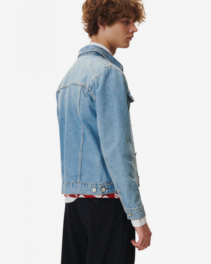 Angel Denim Jacket