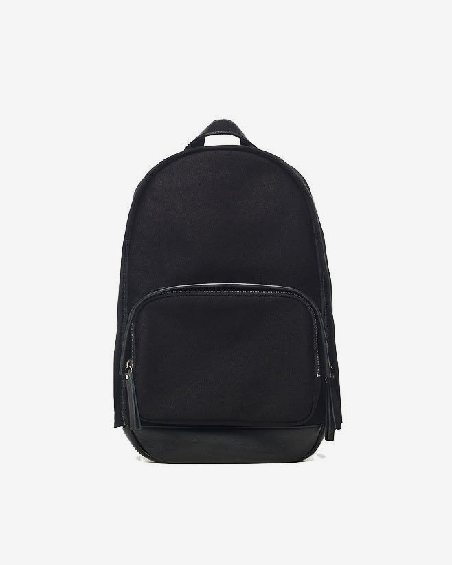 H1 Backpack Black
