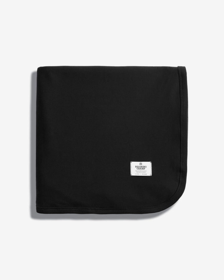 Stadium Blanket Black