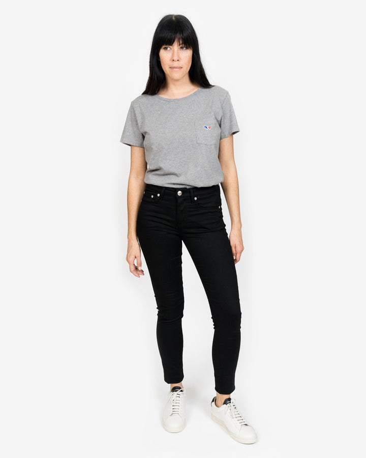 Patti Skinny Jean Black