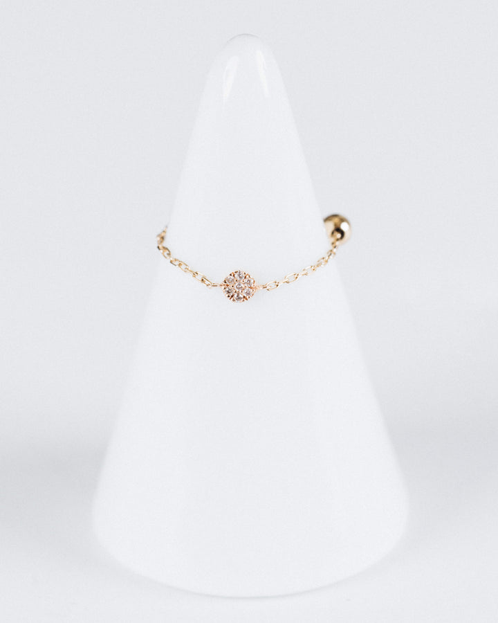 Diamond Disc Chain Ring