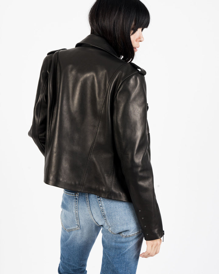 Rider Leather Jacket
