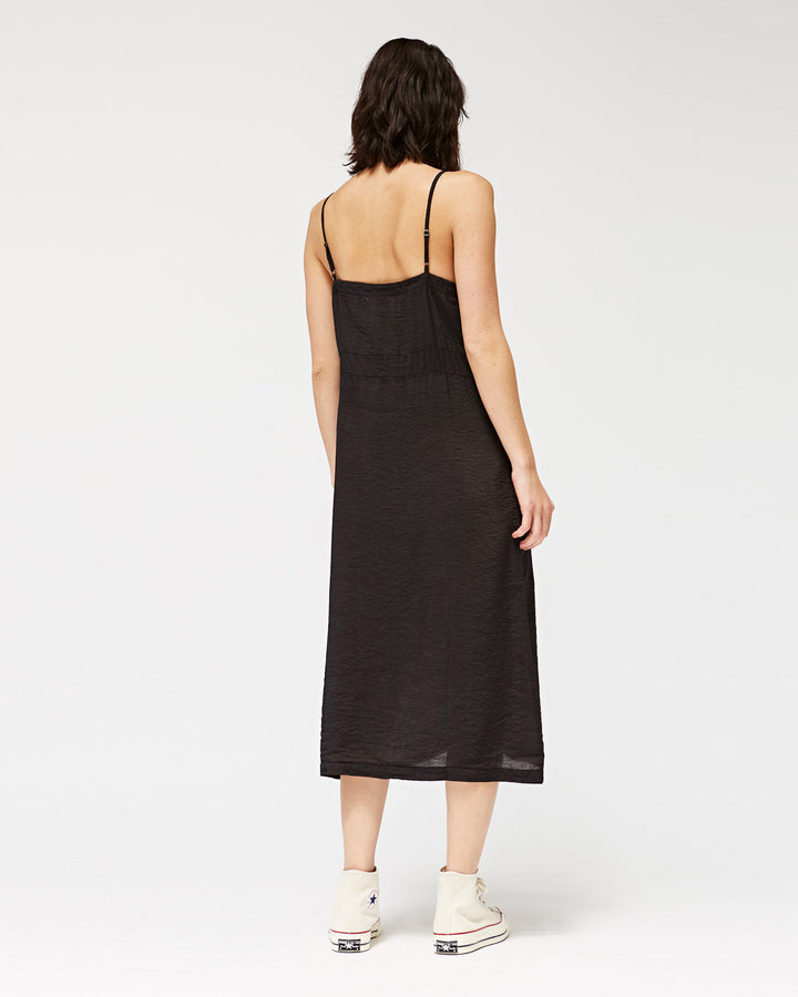 d8810330ea0d Alma Slip Dress Tar Alma Slip Dress Tar Alma Slip Dress Tar. Lacausa
