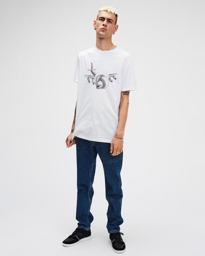 Larry T-Shirt White