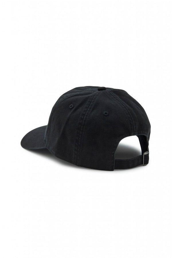 Low Profile Cap Black
