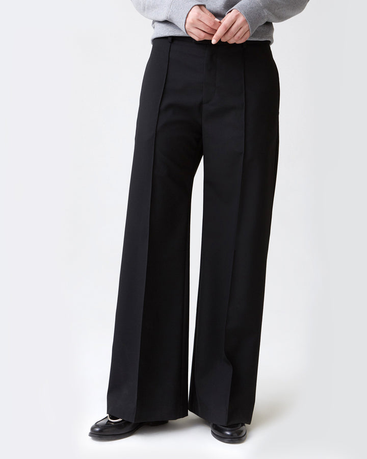 Forty Trouser Black
