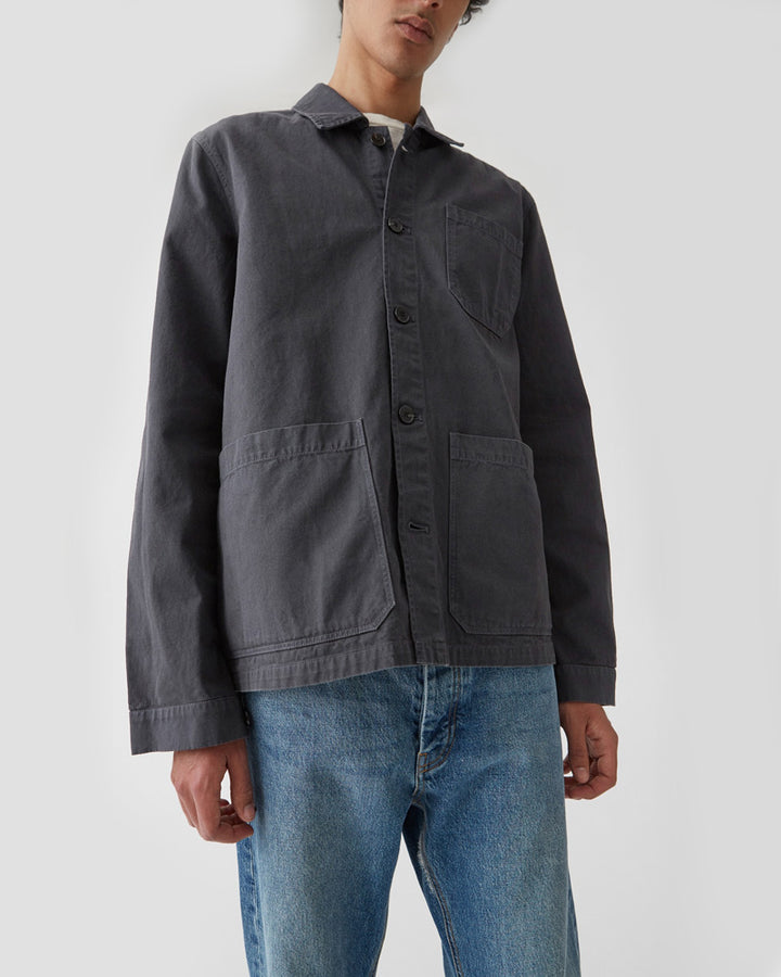 Graft Jacket