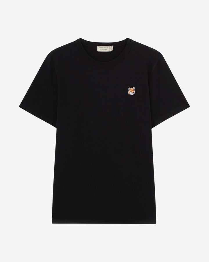 Fox Head Patch Tee Black