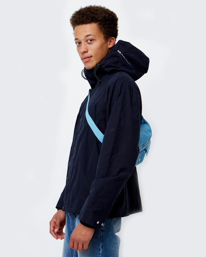 Levi Hooded Jacket