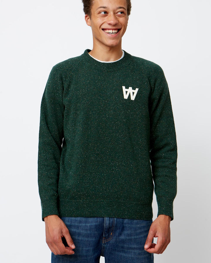 Samuel Sweater Green