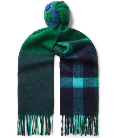 paul smith scarf 2019 holiday gift guide gift for him