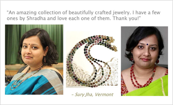 Citrine by Shradha Customer Reviews - Sury