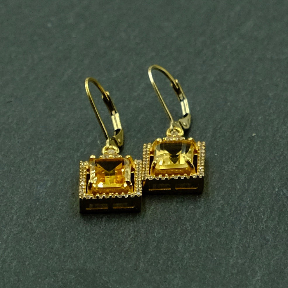 [product_description] - Citrine by Shradha