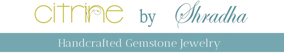 Citrine by Shradha