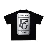 Frenchie Gang Luxury Tee