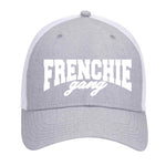 Frenchie Gang Script Heather Trucker