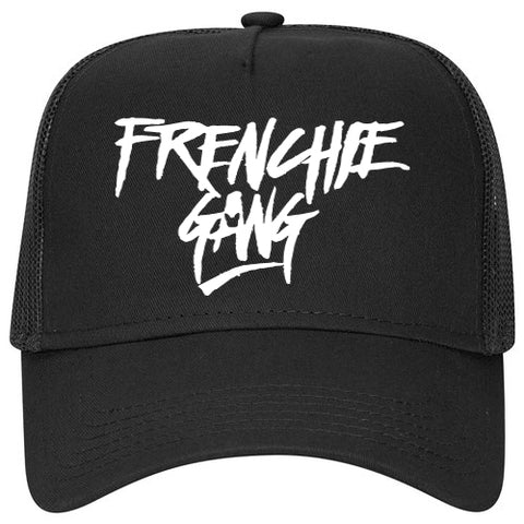 Frenchie Gang OG Script Trucker