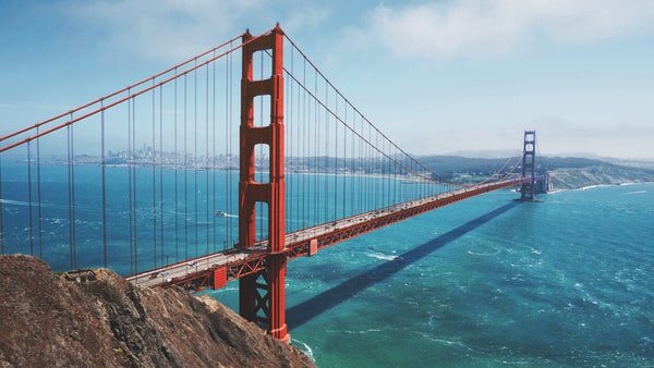 Destination Packs Project City Spotlight: San Francisco