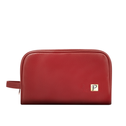 Packs Essentials Bag (Red & Gold) - Limited Time