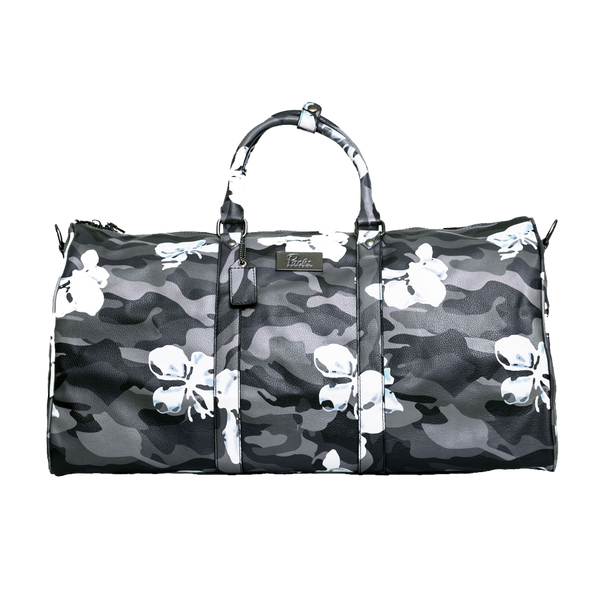 Ghost Duffel Floral Camo
