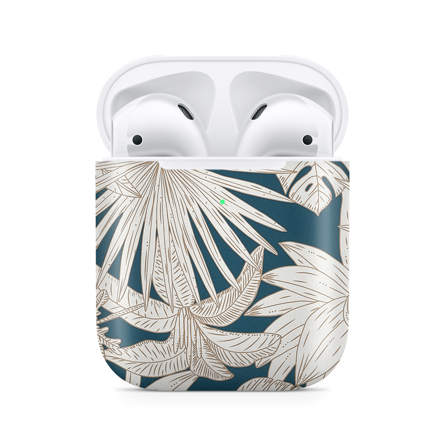 COQUE AIRPOD JOLIE