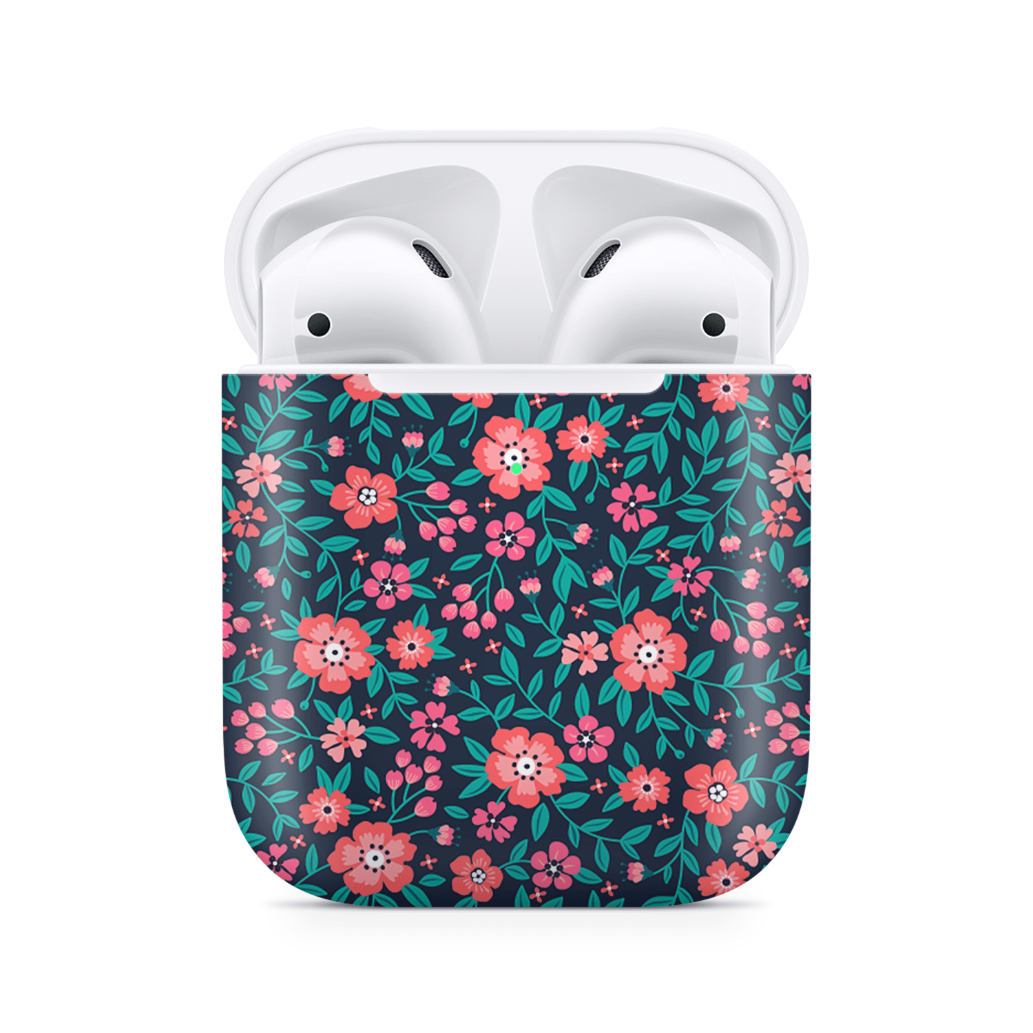 Coque airpod Liberty primavera