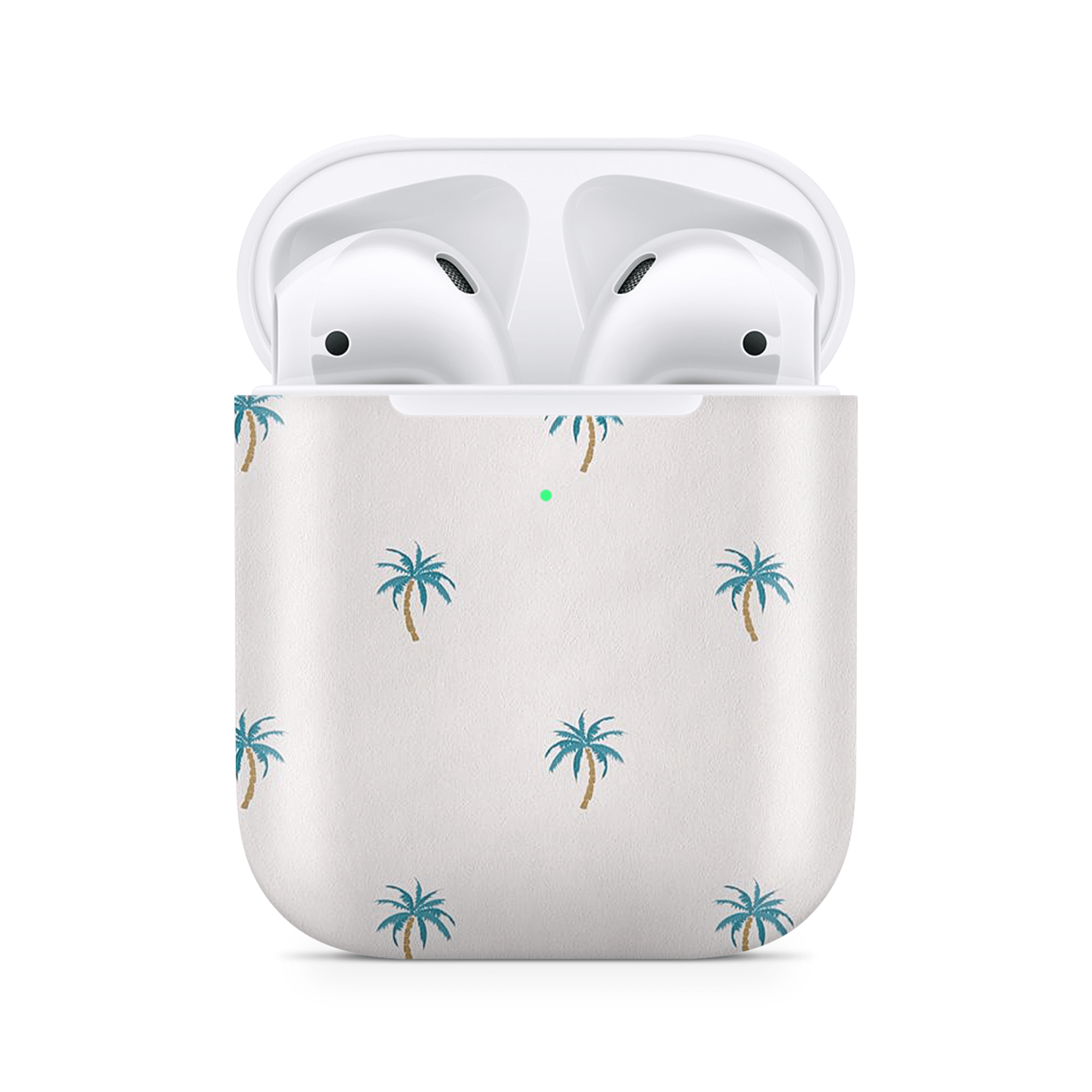 COQUE AIRPOD PALM