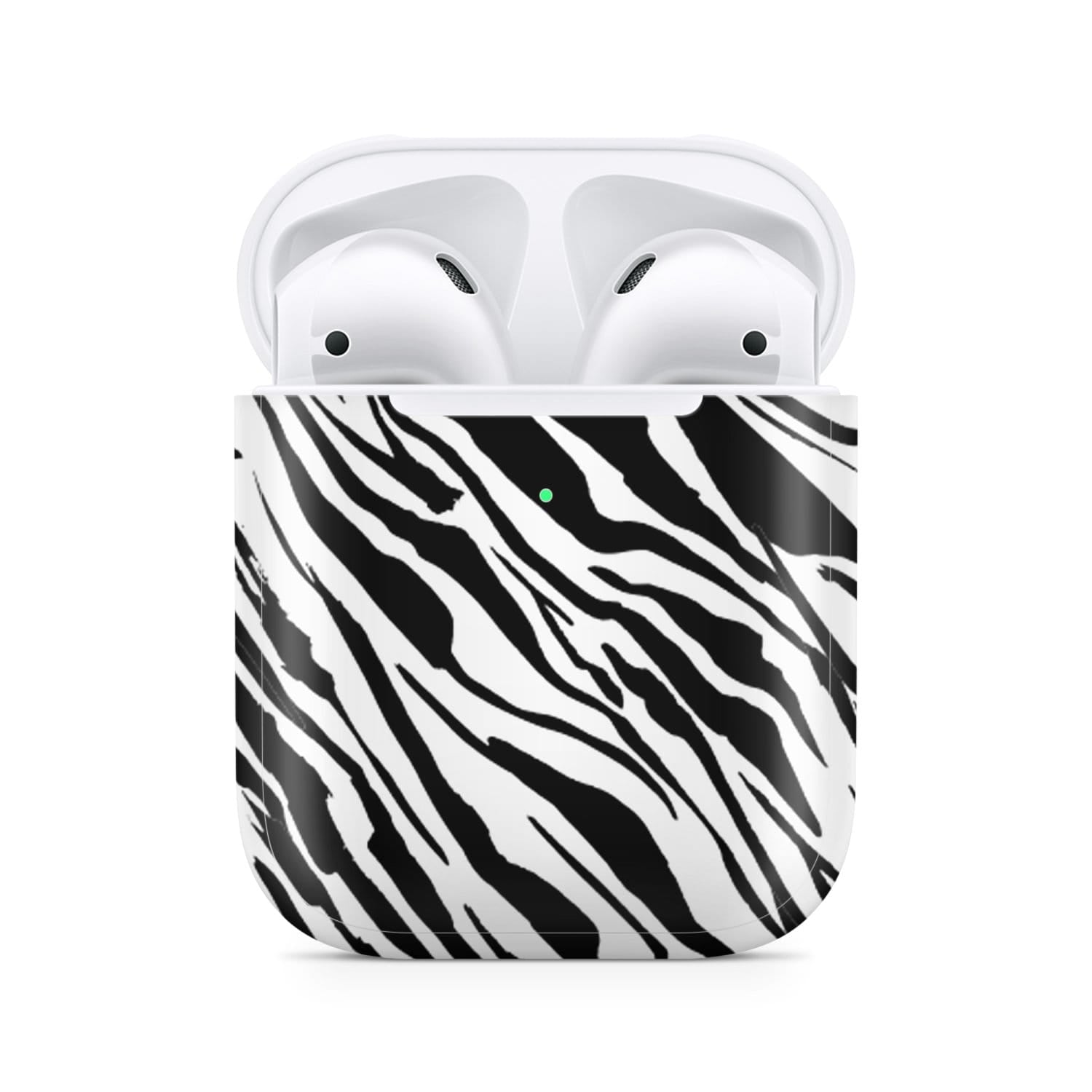 COQUE AIRPOD ZEBRE